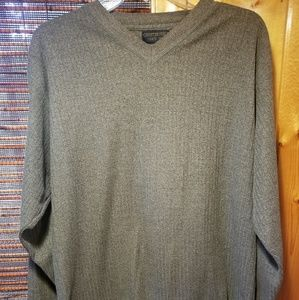 Chesterfield Sweater